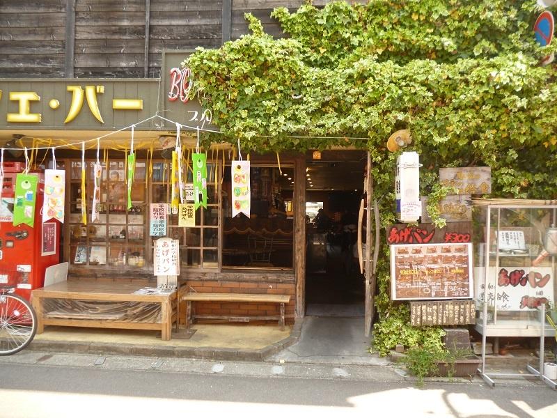 昭和の町1